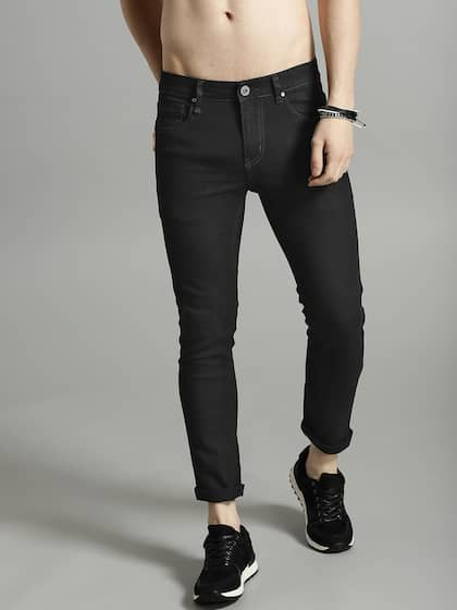 Black Jeans Buy Black Jeans Online In India At Best Price