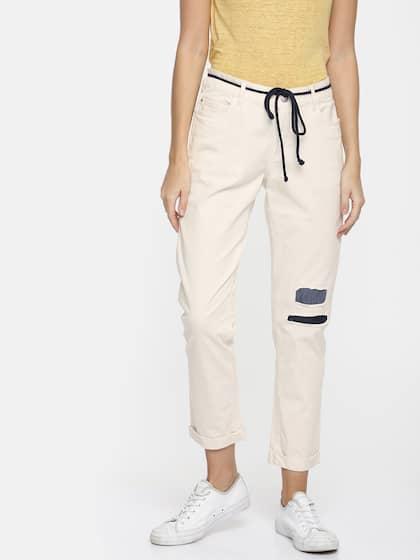b3fe384cd Women%27s Trousers - Buy Women%27s Trousers online in India