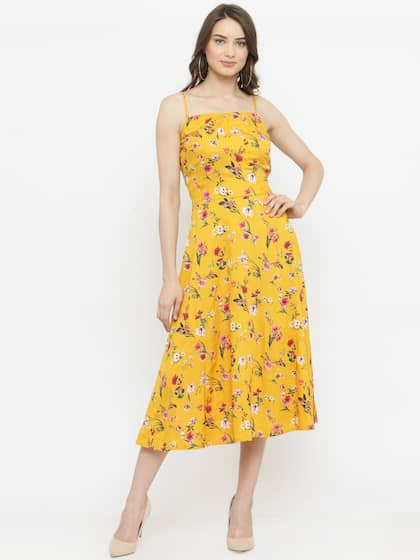 bed3f838f0aff One Piece Dress - Buy One Piece Dresses for Women Online in India