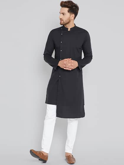 fee7e561e8d Ethnic Wear for Men - Buy Gent s Ethnic Wear Online in India