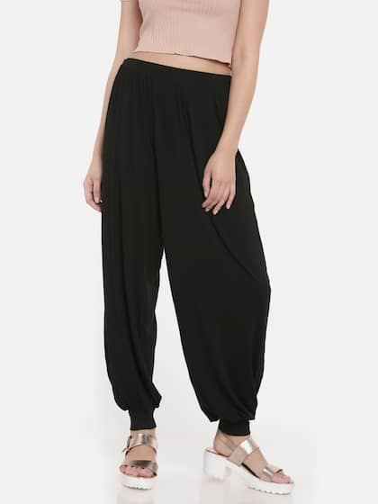 cea87af5ebd Harem Pants - Buy Harem Pant Online in India