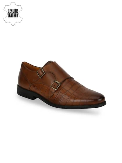 Formal Shoes For Men Buy Mens Formal Shoes Online Myntra