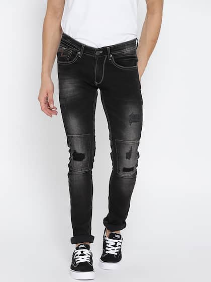 3306a0fc432 Ripped Jeans - Shop for Ripped Jeans Online in India