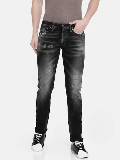 ddf4af5aba4 Jack and Jones Jeans - Buy Jack & Jones Jeans Online - Myntra