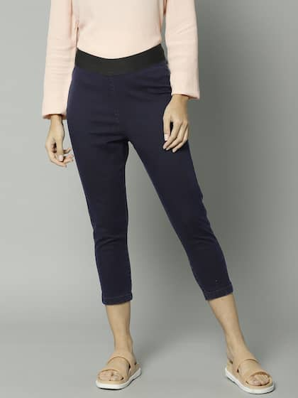 3d6cf614c0ae61 Marks Spencer Jeggings - Buy Marks Spencer Jeggings online in India