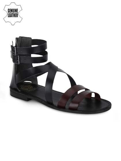 86a69388a Sandals For Men - Buy Men Sandals Online in India