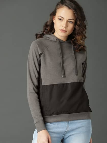 f1bbc8ff Sweatshirts for Women - Buy Ladies / Women's Sweatshirts Online