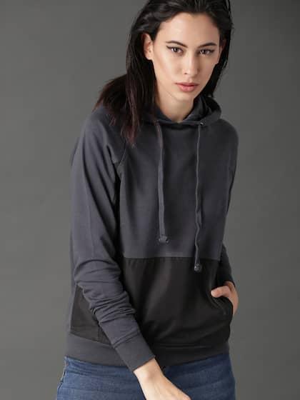 3d166a0fd0 Sweatshirts for Women - Buy Ladies / Women's Sweatshirts Online