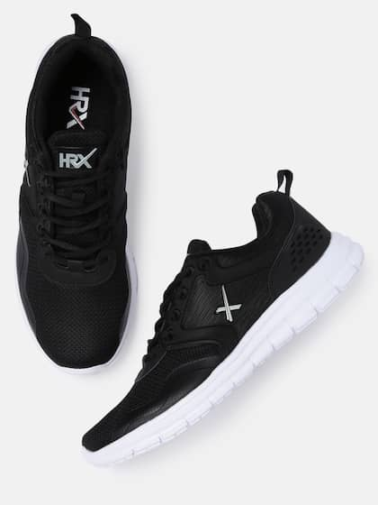 wholesale dealer 453c4 63e87 HRX by Hrithik Roshan. Men Running Shoes