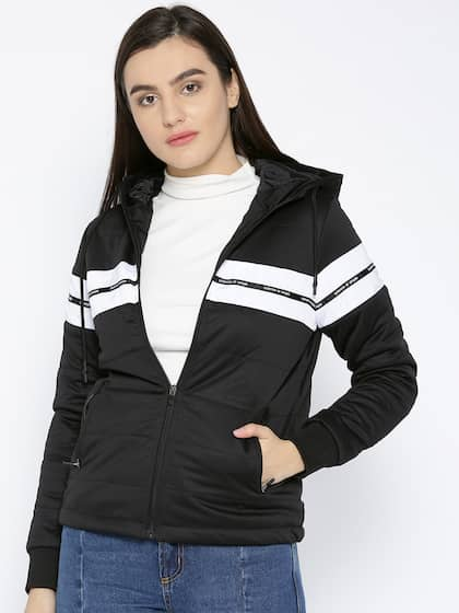 9f402569822 Black Jackets | Buy Black Jackets Online in India at Best Price