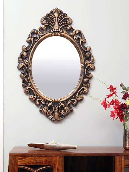 Mirror - Buy Trendy Wall Mirrors Online in India  cf5a02b07d