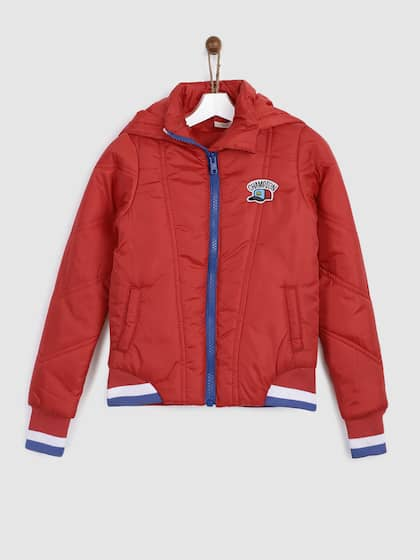 361245e8895f Kids Jackets - Buy Jacket for Kids Online in India at Myntra