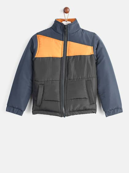 d56cd818639 Kids Jackets - Buy Jacket for Kids Online in India at Myntra