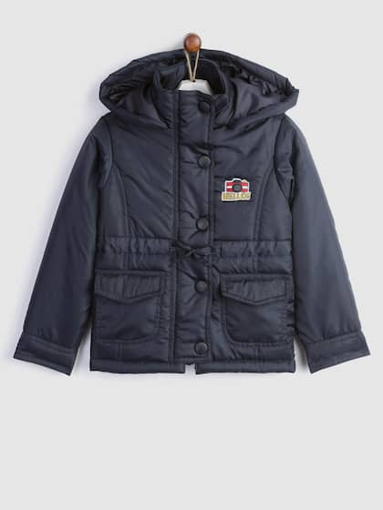 a0e72e399 Kids Jackets - Buy Jacket for Kids Online in India at Myntra