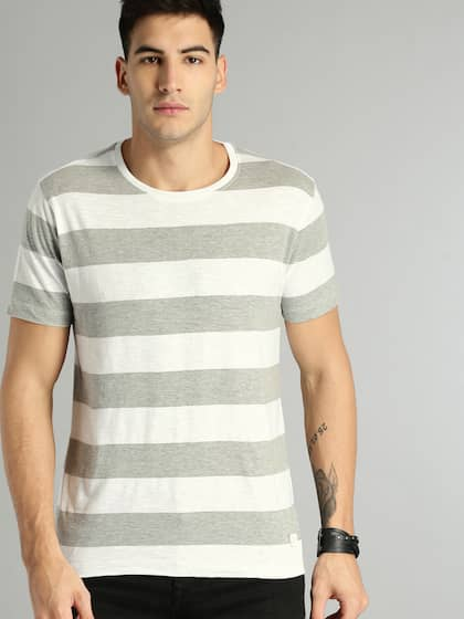 79d94805a Polyester Tshirts - Buy Polyester Tshirts online in India