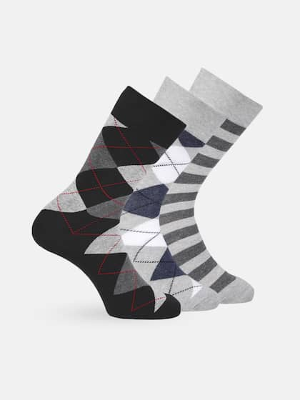 17aff93f1314 Socks for Men - Buy Mens Socks Online in India | Myntra