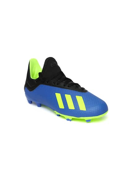 online store 0eaa2 aa37f ADIDAS. Boys X 18.3 FG Football Shoes
