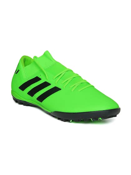 170530352 Adidas Olive Green Shoes - Buy Adidas Olive Green Shoes online in India