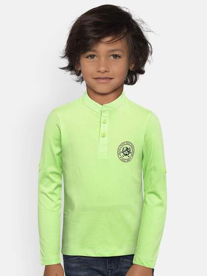cb79b87a7 U.S. Polo Assn. Kids Clothing - Buy U.S. Polo Assn. Kids Clothing ...
