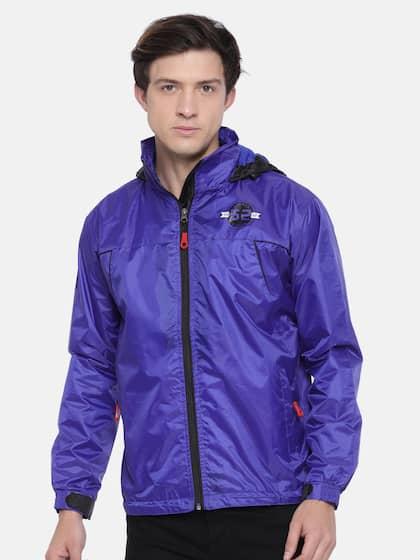1f408dc7bb8d Rain Jackets - Buy Rain Coats for Men   Women Online - Myntra