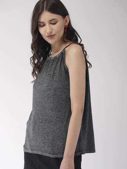 f3aa79d024a Tops - Buy Designer Tops for Girls & Women Online | Myntra