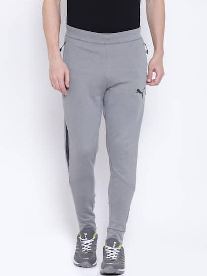 3b3eedf05adf Puma Track Pants - Buy Puma Track Pants Online in India