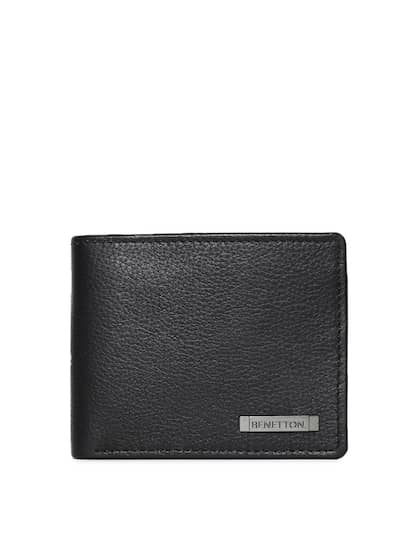 9b9ba7ae6d Mens Wallets - Buy Wallets for Men Online at Best Price | Myntra