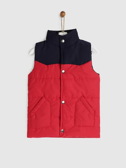 03b67e71e18d Kids Jackets - Buy Jacket for Kids Online in India at Myntra