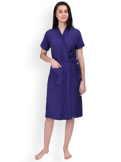 Bath Robe - Buy Bath Robes Online in India  270e169680c6