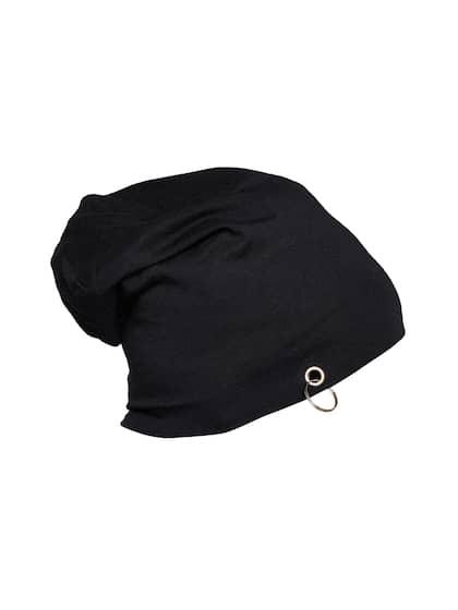 d4bf8a869007d Beanie Caps - Buy Beanie Caps online in India