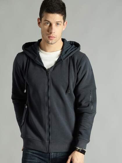 c83340800 Sweatshirts For Men - Buy Mens Sweatshirts Online India