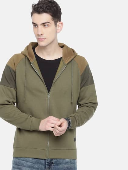 bbc35bb4869 Roadster Sweatshirts - Buy Roadster Sweatshirts online in India