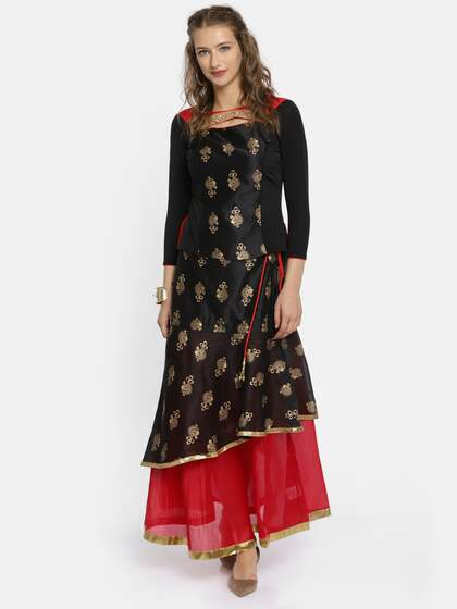 87f1ae962b Cotton Lehenga - Buy Cotton Lehenga Choli Online | Myntra