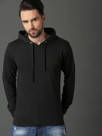 a99e58e6e8d Sweatshirts For Men - Buy Mens Sweatshirts Online India