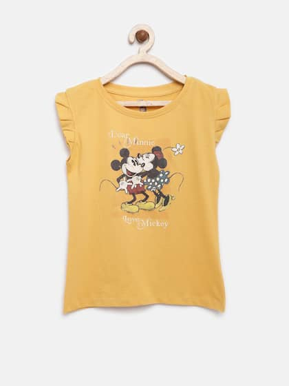 4f359a821 Girls T Shirts- Buy Tshirts for Girls online in India