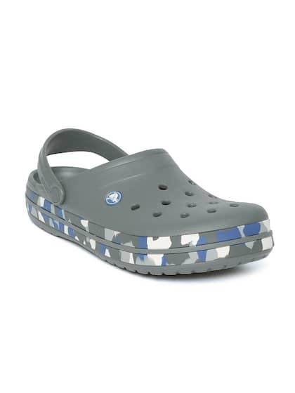 e0c4a75afe49 Crocs Flip Flops - Buy Crocs Flip Flops Online in India