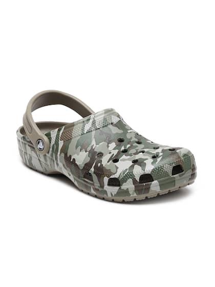 337254b7b76c7 Crocs Flip Flops - Buy Crocs Flip Flops Online in India