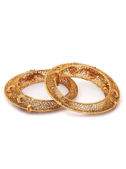 184f694be96 Bangles - Buy Bangles for Women & Girls Online in India | Myntra