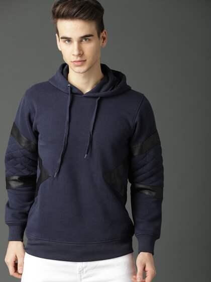 c16308b62 Sweatshirts For Men - Buy Mens Sweatshirts Online India