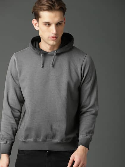 aed37f1ec Sweatshirts For Men - Buy Mens Sweatshirts Online India