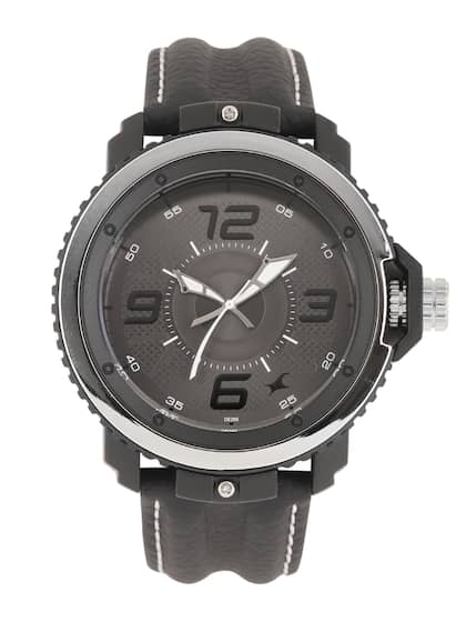 aed338444e Fastrack Watches - Buy Fastrack Watches Online in India | Myntra