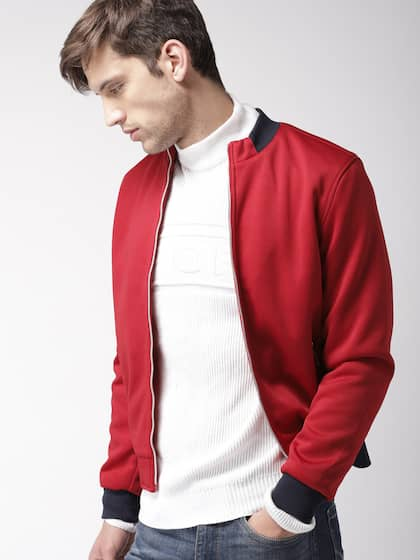 Harvard. Men Solid Bomber