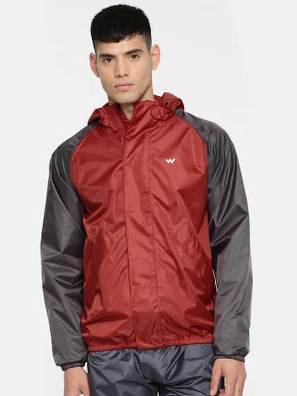 34bb3c7b6a6d Rain Jackets - Buy Rain Coats for Men   Women Online - Myntra