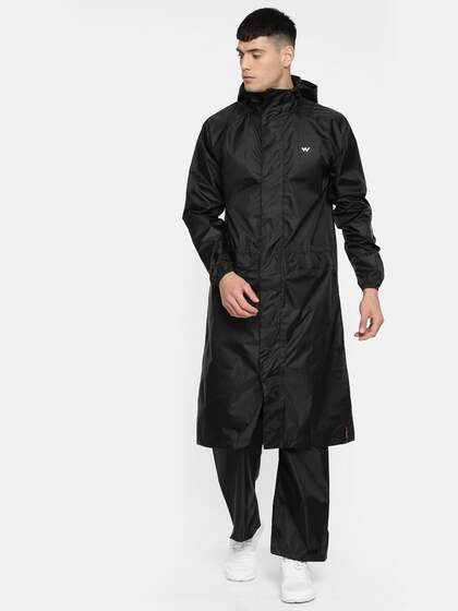69fefe90bdcce Rain Jackets - Buy Rain Coats for Men   Women Online - Myntra