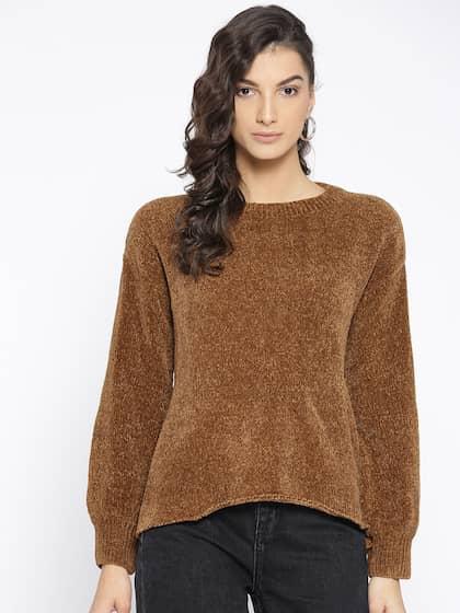 005c8aad Sweaters - Buy Sweater for Men, Women & Kids Online in India   Myntra