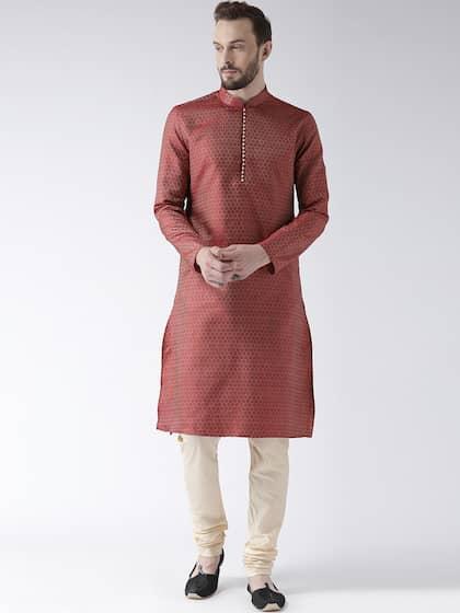 Silk Kurtas Buy Silk Kurtas Online In India At Best Price