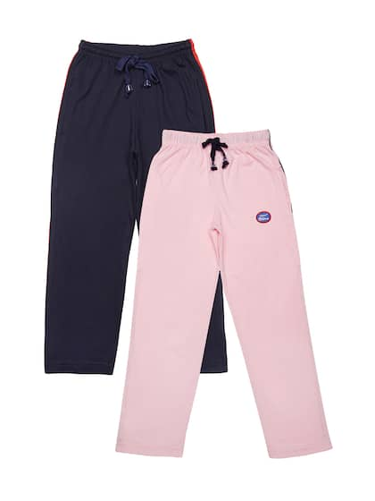 798dbac4be7f02 Girls Trackpants - Buy Girls Trackpants online in India