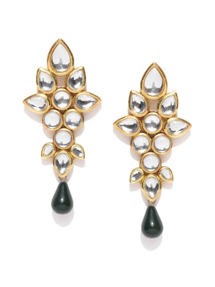 18d05d8194 Kundan Jewellery Set - Buy Kundan Jewellery Sets Online | Myntra