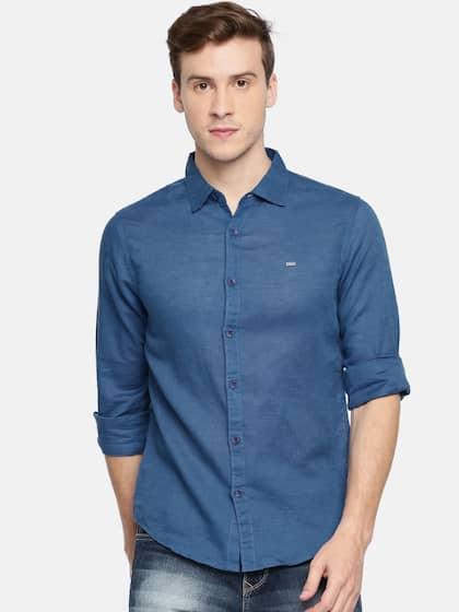9557e849c7f Spykar Shirts - Buy Spykar Shirt For Men   Women Online