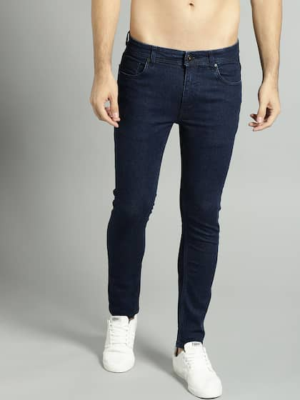 b6b23087274 Men Jeans - Buy Jeans for Men in India at best prices | Myntra